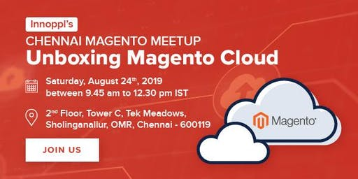 Unboxing Magento Cloud - By the Developers, For the Developers