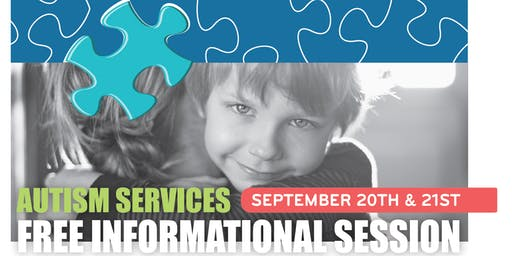 Info Session on Intensive Autism Treatment and Caravel Autism Health - III