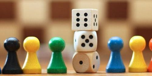 Game Night for Adults With Autism!
