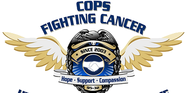 2019 Long Blue Line - Cops Fighting Cancer Charity Event