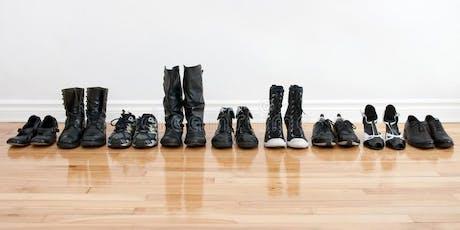 Boots On The Ground Breakfast/ Meet & Greet  tickets