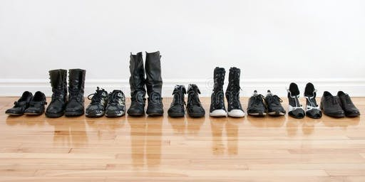 Boots On The Ground Breakfast/ Meet & Greet
