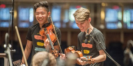 CYO Presents:  Concerto Fantastique and The Planets tickets