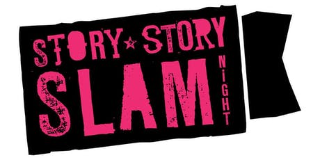 Story Story Slam-Night tickets