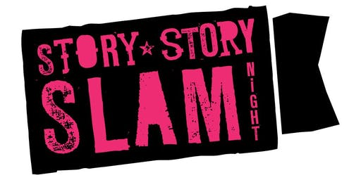 Story Story Slam-Night