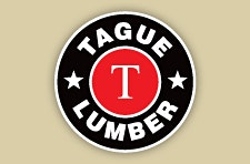 Tague Lumber logo