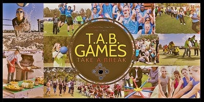 Fall T.A.B. Games (Take A Break Games)