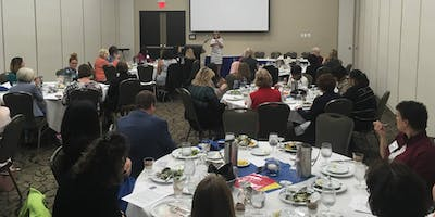 ATHENA Akron In Portage County Leadership Luncheon Forum Wed Sept 25
