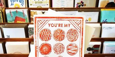 PLAN to Send Cards