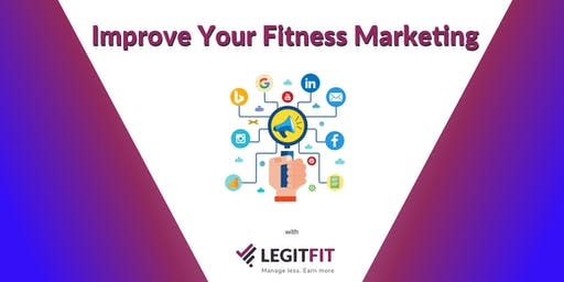 Improve your Fitness Marketing