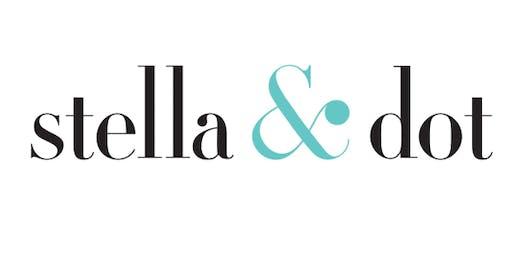 Stella & Dot Pop Up!