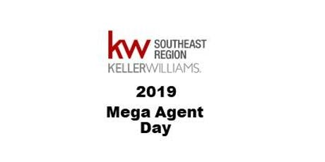Mega Agent Day tickets