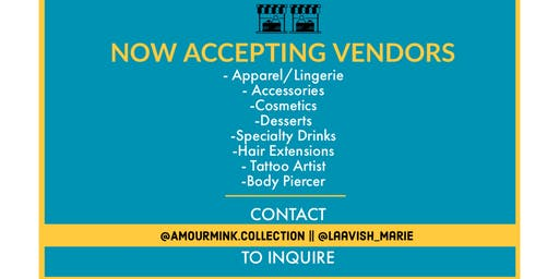 (Vendors Needed) The Ultimate Experience Pop Up Shop