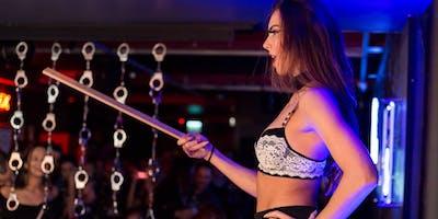Burlesque Night Show | Valen Bar