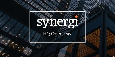 Synergi HQ Open Day