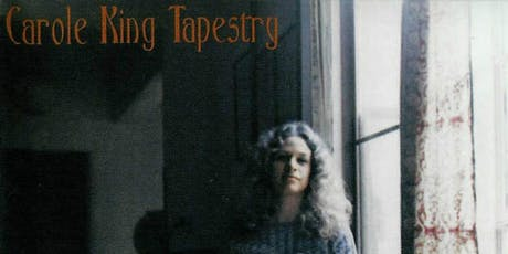 Classic Album Sunday's Stafford Presents Carole King 'Tapestry' tickets
