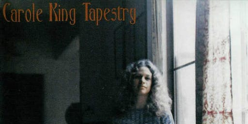 Classic Album Sunday's Stafford Presents Carole King 'Tapestry'