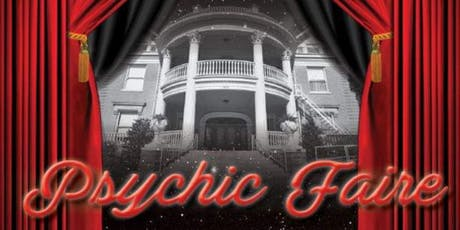 The Psychic Faire Fresno tickets