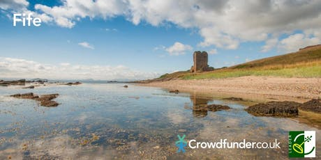 Crowdfund Scotland: Fife - Cupar tickets
