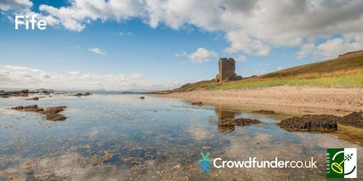 Crowdfund Scotland: Fife - Cupar
