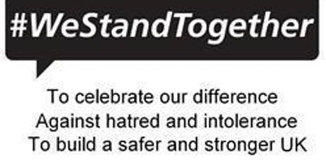 #WeStandTogether Event 2019 (Leamington Spa) tickets