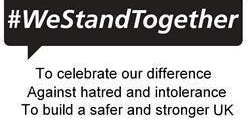 #WeStandTogether Event 2019 (Leamington Spa)