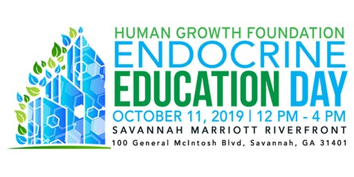 Human Growth Foundation's Endocrine Education Day: Georgia