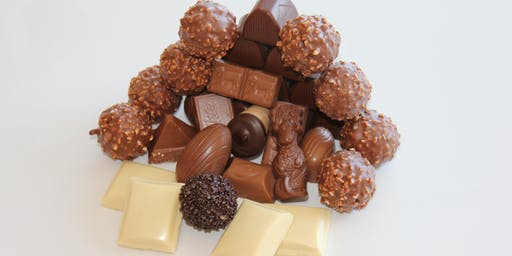 Cancelled: National Chocolate Day! Discover a Healthy Decadence