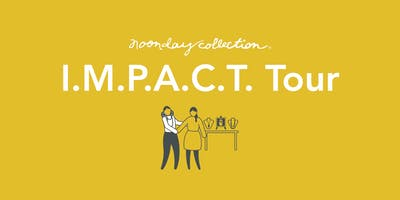 Atlanta, GA - Noonday Collection 2019 I.M.P.A.C.T. Tour