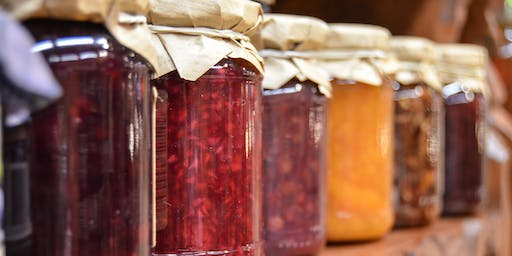 Canning, Freezing, and Jamming