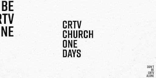 CRTVCHURCH x ORLANDO