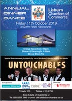 Lisburn Chamber Annual Dinner & Dance
