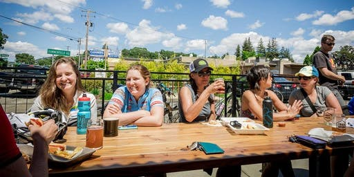 Saturday, August 17: Bell Joy Ride - Santa Rosa