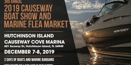 2019 Causeway Boat and Marine Flea