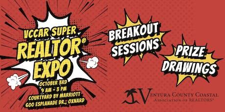 VCCAR Super Expo Attendee entradas