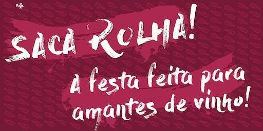 SACA ROLHA! ed. Agosto