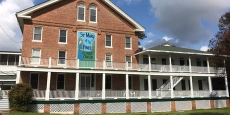 "OA Annual Retreat at St Mary of the Pines ""BIG BOOK COMES ALIVE"" tickets"