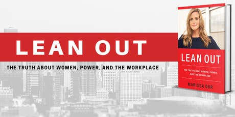Marissa Orr: Women, Power, and the Workplace tickets