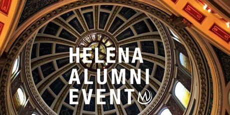 Helena Alumni Event - Welcome the Class of 2020 tickets
