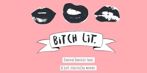 Bitch Lit: Carol by Patricia Highsmith (Gower St)