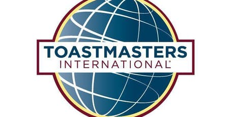 Toastmasters District 40 Club Officer Training 8/28/2019 tickets