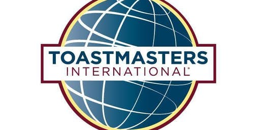 Toastmasters District 40 Club Officer Training 8/28/2019