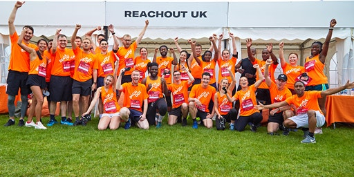 Great Manchester 10k 2020 - Run4ReachOut