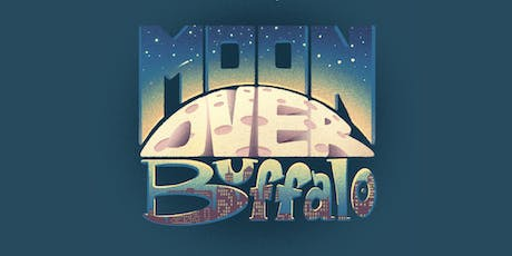 Moon Over Buffalo - October 12 tickets