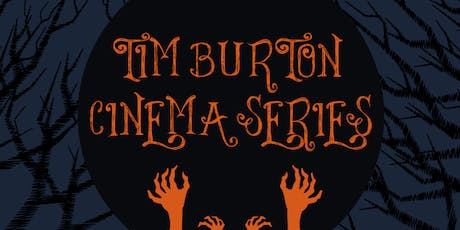 Tim Burton - November Cinema Series  tickets