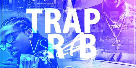 ATLANTA'S MOST ANTICIPATED  PARTY- TRAP VS R&B RETURNS LABOR DAY WEEKEND tickets
