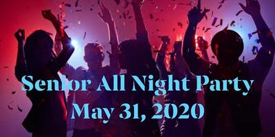 WLN Senior All Night Party 2020