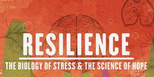 Resilience film screening