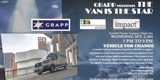 Vehicle for Change: The Van is the Star Premiere
