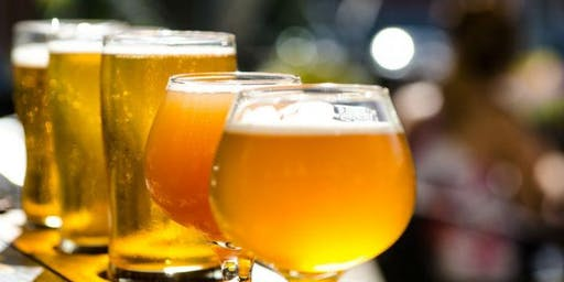 Beer Class - Lagers